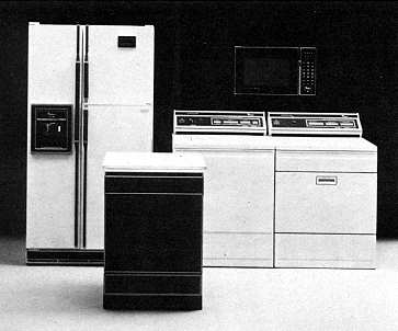 Home Appliances Which Do Not Use Microprocessors