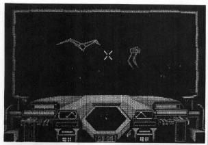 Atari Game Flight Island