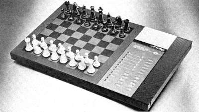 Computer Chess Programming
