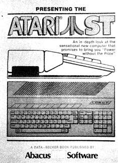 ST Product News: Presenting the Atari ST, 4xFORTH, Twin